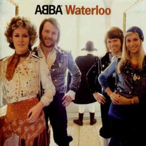 ABBA to Reunite to Mark 'Waterloo' Anniversary?