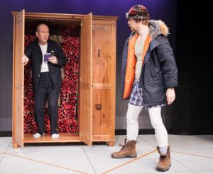 BWW Reviews: Enjoy a Hilarious, Cock-Eyed Norway at Washington Stage Guild's ELLING