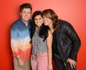 AMERICAN IDOL Top 3 Remark on Upcoming 'Hometown' Episode