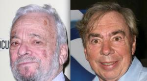 Sondheim, Lloyd Webber to Team on Next James Bond Theme Song?