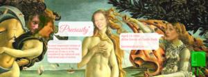 PRECIOSITY Coming to Savoy at Curtis Park, 4/11-19