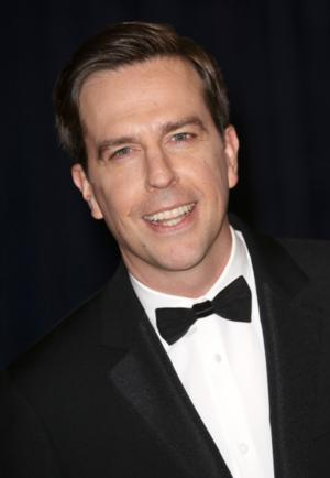 Ed Helms to Star in Lionsgate's EPIC FAIL