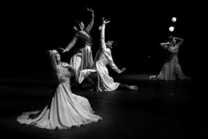 NCPA Presents Nakshatra Dance Festival, Now thru Oct 28
