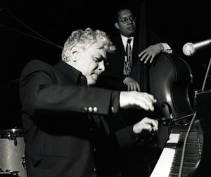 Monty Alexander Set for Jazz at Tanglewood Tonight