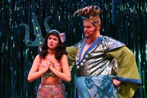 BWW Reviews: The Littlest Mermaid in Bridgeport
