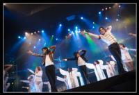 Forever King of Pop vuelve a Madrid dentro de su gira internacional