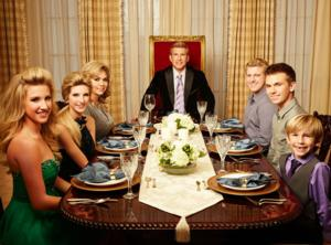 USA Network Greenlights Season 2 of Reality Series CHRISLEY KNOWS BEST