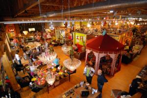 Leon & Lulu to Welcome Michigan's Top Talent to Spring Artist's Market, 3/9-10