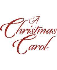 Sam Bass Community Theatre Opens A CHRISTMAS CAROL, 11/16