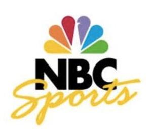 NBC Announces Sporting Events Coverage 4/9 - 5/4