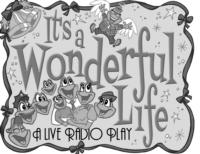 The Windham Theatre Guild Presents  IT'S A WONDERFUL LIFE, A LIVE RADIO PLAY, 12/13-16