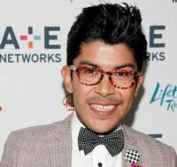 Project Runway All Stars' Mondo Guerra to Host 'Unmask AIDS,' Gala