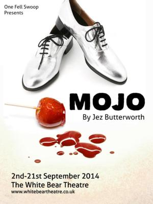 One Fell Swoop to Stage MOJO This September