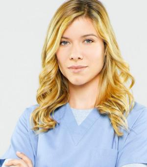 Tessa Ferrer & Gaius Charles to Exit GREY'S ANATOMY After this Season