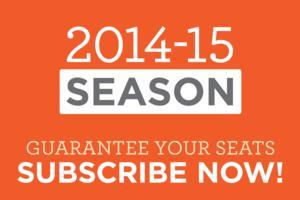 Cleveland Play House Announces 2014-2015 Season