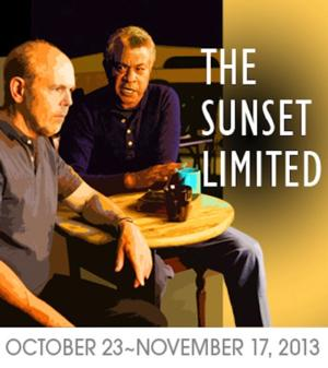Rubicon Theatre Company to Open 16th Season with Cormac McCarthy's THE SUNSET LIMITED, Begin. 10/26