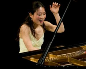 Pianist Soyeon Kate Lee To Perform Gabriela Frank World Permiere In Weill Recital Hall At Carnegie Hall