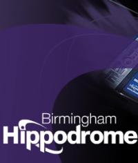Birmingham Hippodrome's Stage Appeal Closes With £1m Successfully Raised