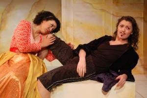 BWW Reviews: SIR PATIENT FANCY - Patience Required