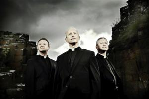 Record-Setting Classical Trio The Priests Visit the State Theatre, 11/20