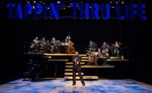 The Alliance Theatre Presents MAURICE HINES IS TAPPIN' THRU LIFE, 4/2-5/4