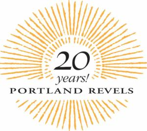 Portland Revels Seek Volunteers for Anniversary Jubilee, 5/10