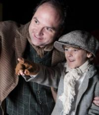 Long Beach Playhouse Presents A CHRISTMAS CAROL, 12/8-23