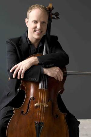 2014 Keep Toronto Reading Festival Features 22 Days of Toronto Symphony Cello Performances and More, Now thru 4/30