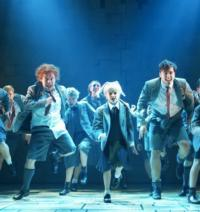 MATILDA THE MUSICAL Announces Lottery Tickets