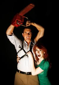BWW Interviews: EVIL DEAD: THE MUSICAL returns to Detroit for a Limited Bloody Good Time!