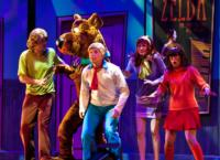 SCOOBY DOO LIVE! MUSICAL MYSTERIES Begins at The Beacon Theatre Tonight