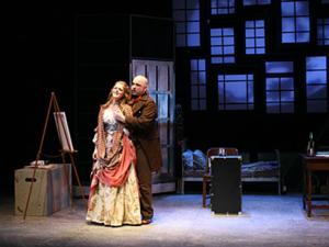The Bronx Opera Opens Verdi's LA TRAVIATA in English This Weekend