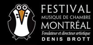 Montreal Chamber Music Festival 2014 to Feature CANADA'S GREAT PIANISTS & More, May 8-31