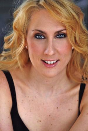 Liz McKendry to Play Broadway Legend Fay Templeton in One-Woman Comedy at Cape May Stage, 9/1