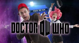 Hotsy Totsy Burlesque to Tribute 'Doctor Who' in BOOBIES IN THE TARDIS, 9/17