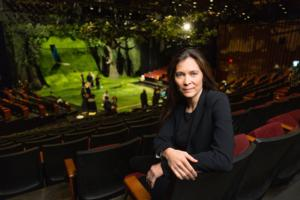 Audra McDonald Pens Diane Paulus Tribute for TIME's 100 Most Influential People Issue; Read It in Full!