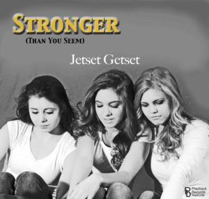 Teen Country Band Jetset Getset to Tour Southern States, Beginning 3/17