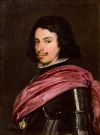 Velázquez's 'Portrait of Duke Francesco I d'Este' Masterpiece on View at the Met, 4/16