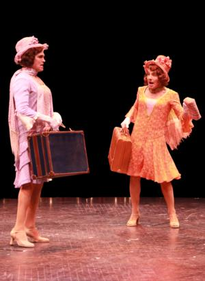 BWW Reviews: SUGAR Treats Audiences to Dance, Comedy