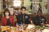 U.S. Marines to Guest on ABC's THE MIDDLE in Honor of Veterans Day