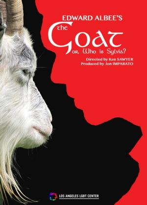 Los Angeles LGBT Center's THE GOAT OR, WHO IS SYLVIA? to Open 9/19