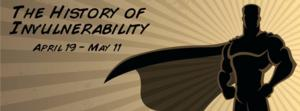 Minnesota Jewish Theatre Company's THE HISTORY OF INVULNERABILITY to Open 4/19