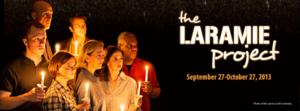 Ford's Theatre Announces Shutdown Update, New LARAMIE PROJECT Schedule; Sets Vigil for 10/11