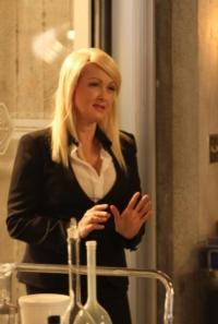 Cyndi Lauper Guest Stars on Tonight's BONES on FOX