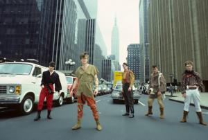 Spandau Ballet Added to Line Up of Official SXSW Tribute to Lou Reed