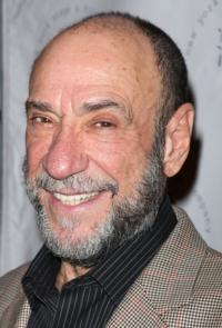 F. Murray Abraham Joins Cast of MTC's GOLDEN AGE
