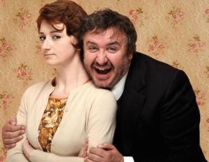 BWW Reviews: HOBSON'S CHOICE, Regent's Park Open Air Theatre, June 17 2014