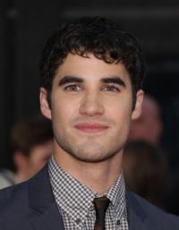 Darren Criss Writes Facebook Letter Thanking Fans Before GLEE's 'Break Up' Episode
