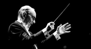 Composer and Conductor Ennio Morricone Suffers Back Injury; Postpones LA, Brooklyn Shows to June 2014