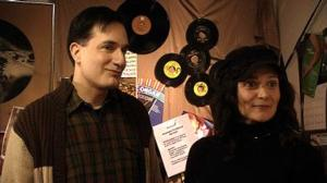 THE DAVID DANCE Feature Film to Premiere at Newport Beach Festival